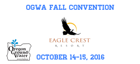 2016 OGWA Fall Convention