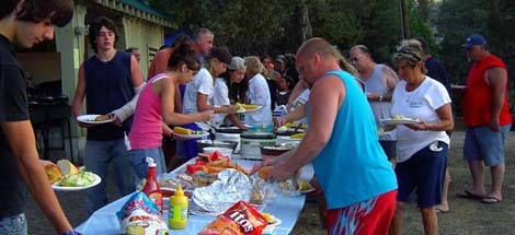 2014 Picnic Campout